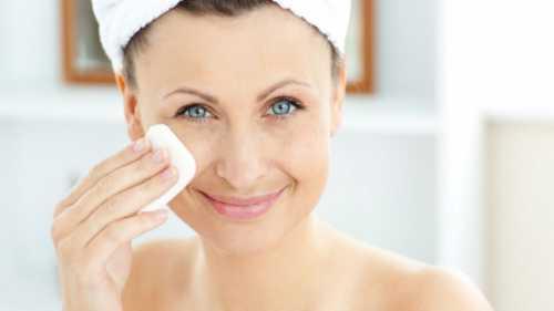 Как привести кожу лица в порядок до Нового года: эффективные методы