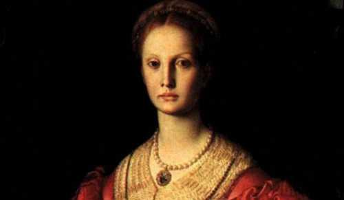 Лукреция Борджа Lucrezia Borgia Остроты ради