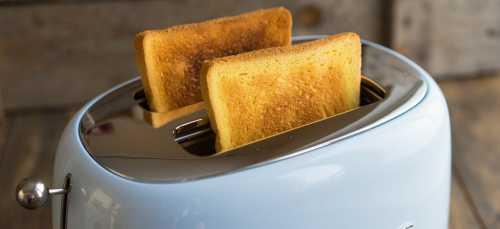 Как выбрать тостер Полезные советы