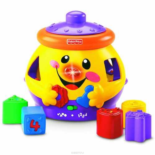 Самые прекрасные игрушки для ваших крох